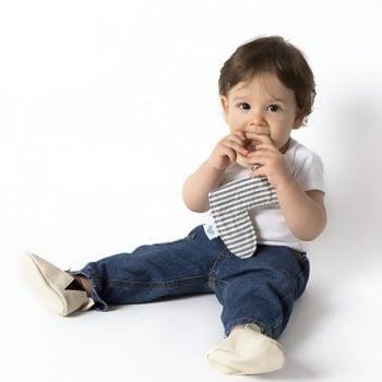 Baby Teethers Heart Shape