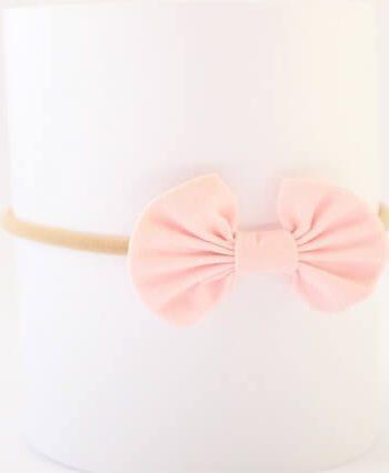 Baby Headbands Pink
