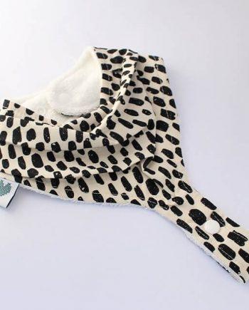 Bandummy-Dummy-Clip-Bib-Cheetah
