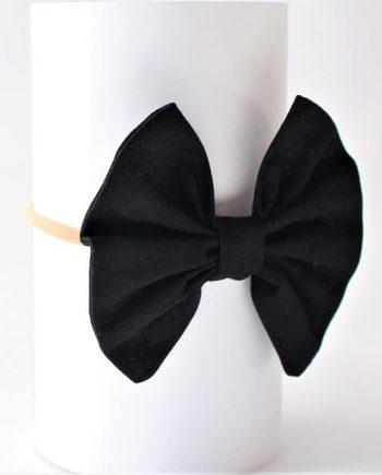 Headbands-Black