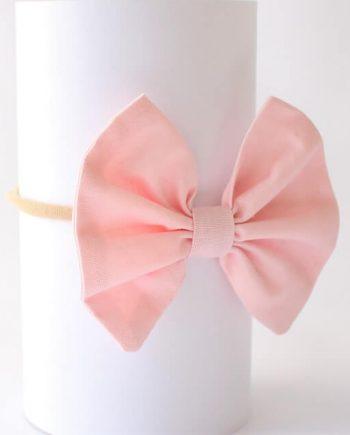 Headbands-Pink