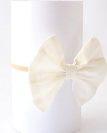 Headbands-Off-White