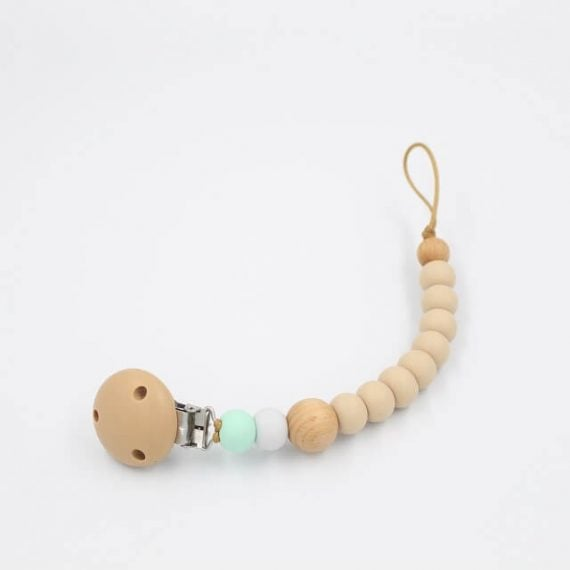 Dummy Clips Soother Holder