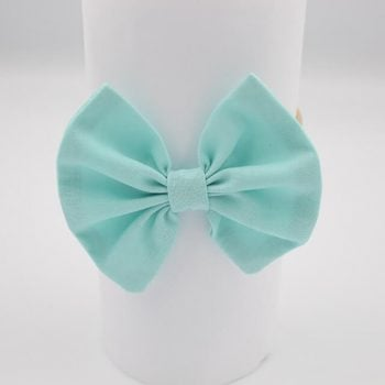 Aqua coloured hair accessories online australia