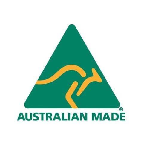 Australian Made Logo image