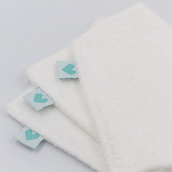 Washcloth for babies