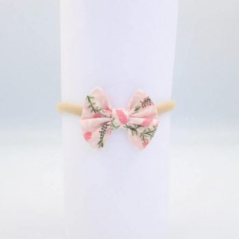 botanical infant head band