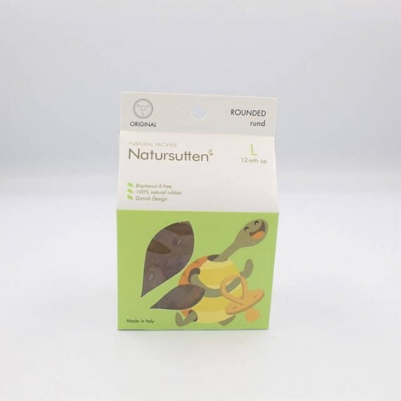 natural rubber dummy packaging
