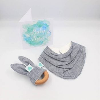 unique baby gifts in indigo