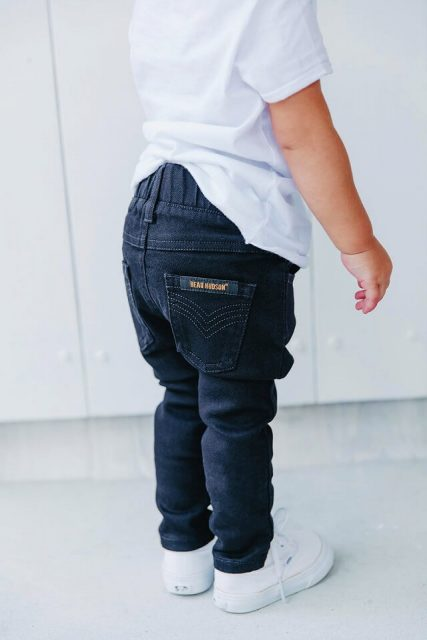 beau hudson baby clothes online