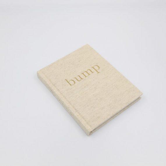 Bump pregnancy diary