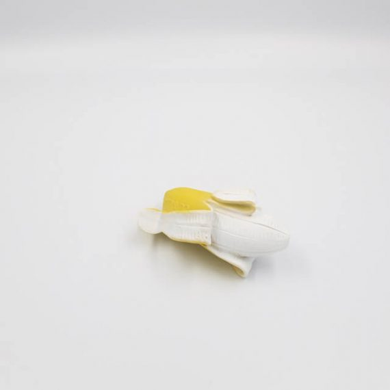 Ana Banana Teether and Bath Toy