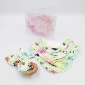 newborn baby girl gifts birds