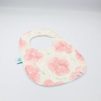 Baby Bibs Blossoms