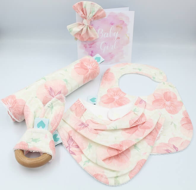 Girls Baby Gifts Blossoms handmade in Perth