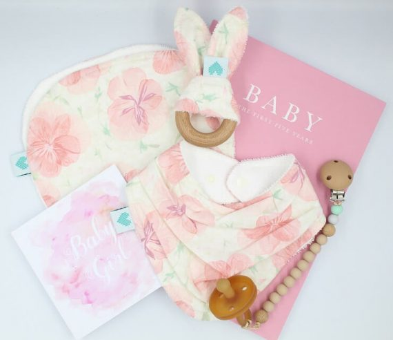 Luxury Baby Gifts Blossoms