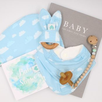 Maternity Leave Gifts Clouds